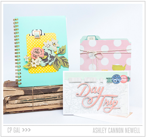 stationery style summer travels in style ashley cannon newell