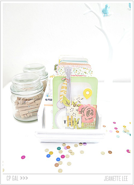 Crate Paper   Jeanette Lee   Journal Card Directory