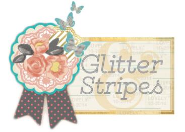 Glitter&Stripes
