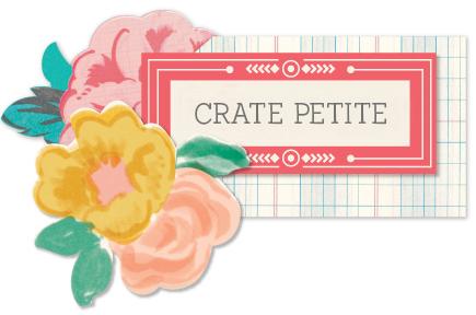 Crate Petite