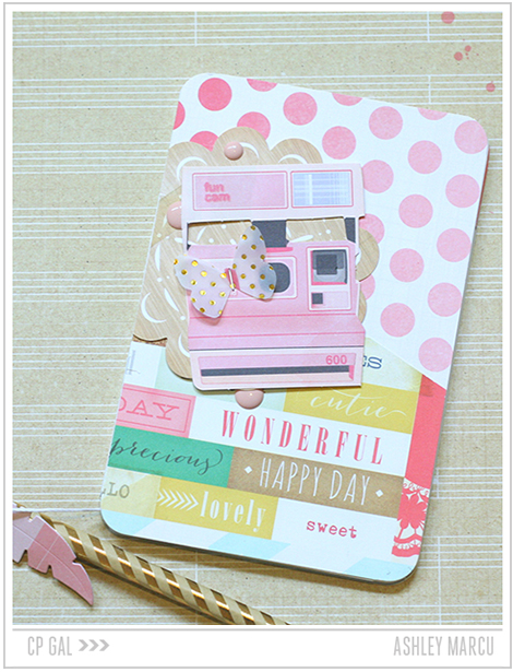 Crate Paper   Ashley Marcu   Pencil & Notepad