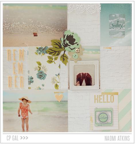 Crate Paper   Naomi Atkins   Remember