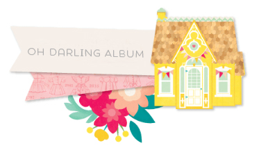 Oh Darling Album