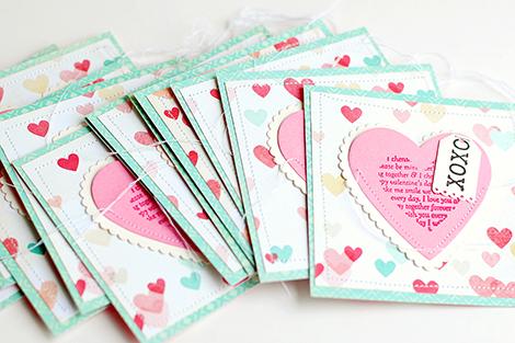 CP Valentines Set