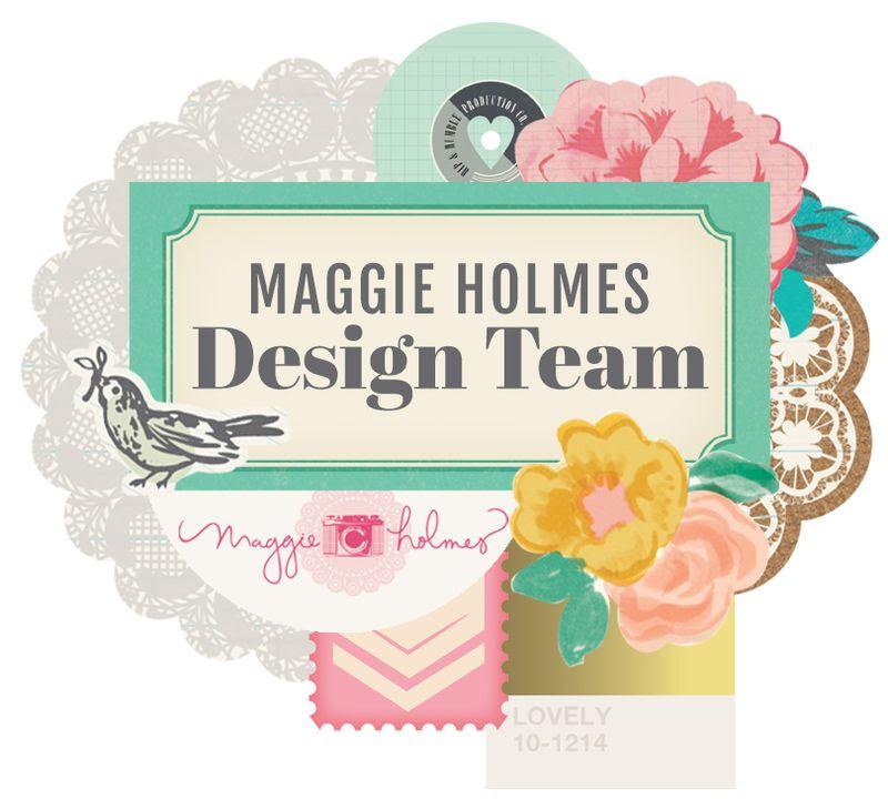 Maggie Holmes Design Team