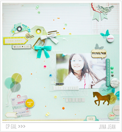 Crate Paper | Jina Jean | Snapshot