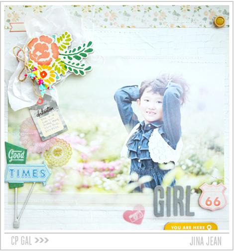 Crate Paper   Jina Jean   Hey Girl