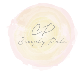 Simply Pale