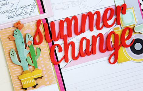 Summer Change