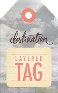 Layered Tag