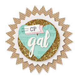 CP Badge
