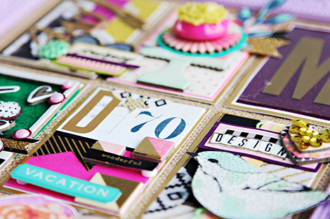 Crate Paper Design Board by CP Gal Christine Middlecamp | All in the Details_Small