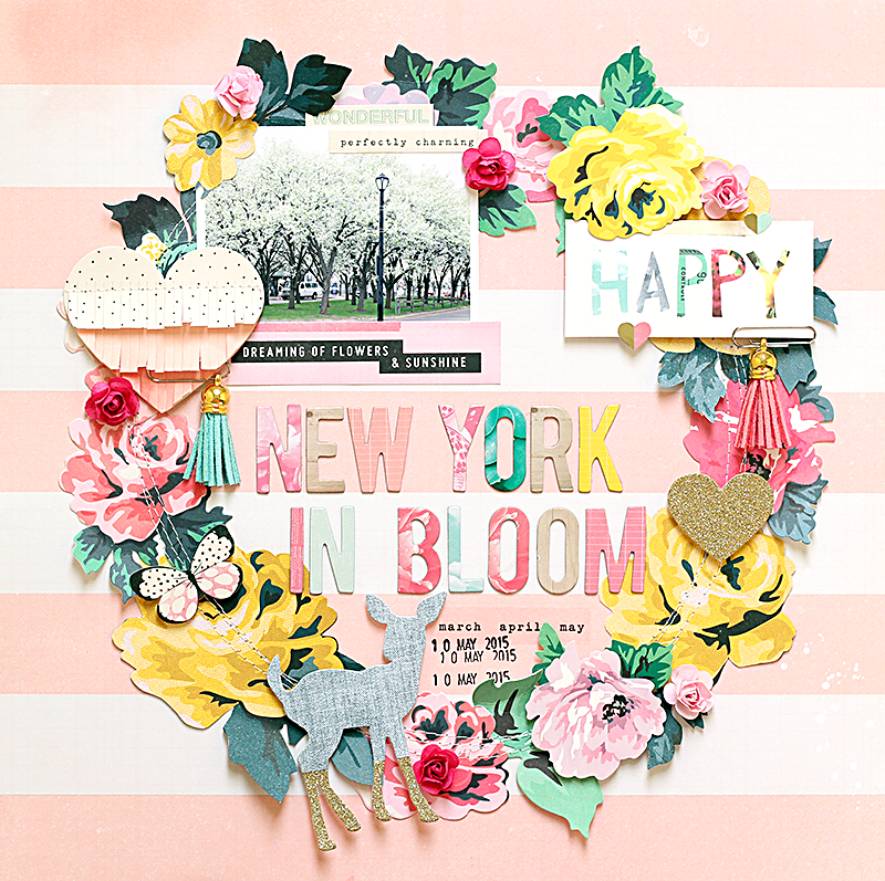 New York In Bloom1