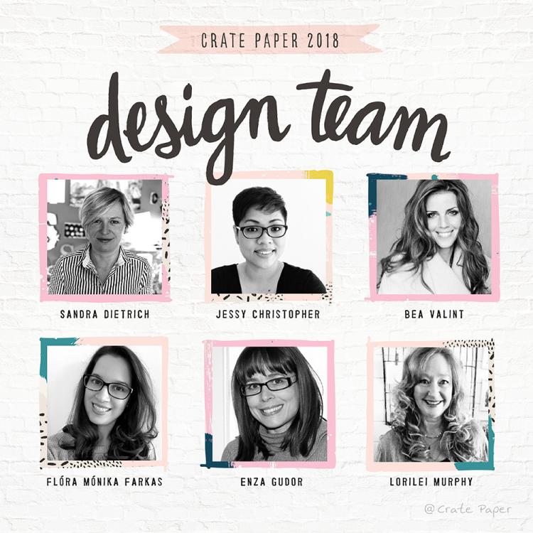 Design Team 2018_Intro