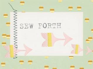 Sew Forth