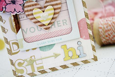 Card 2 Close Up 2