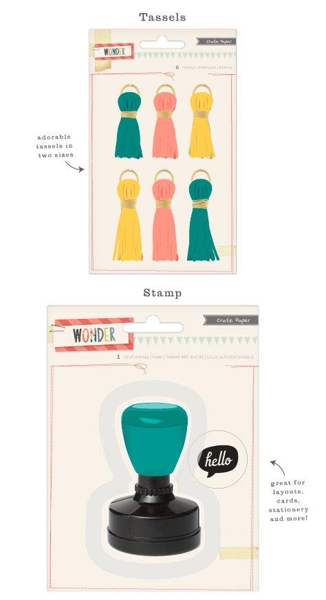 WONDER_tassels_stamp