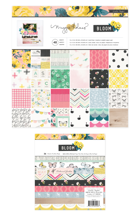 BLOOM_paper-pads