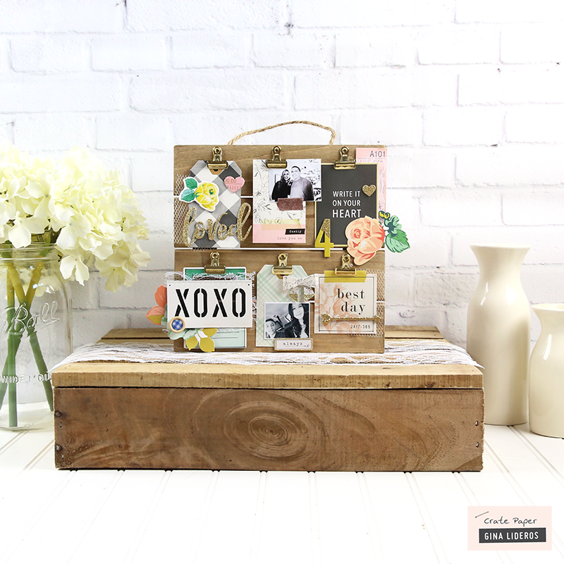 Gina Lideros Crate Family Decor4 with tab