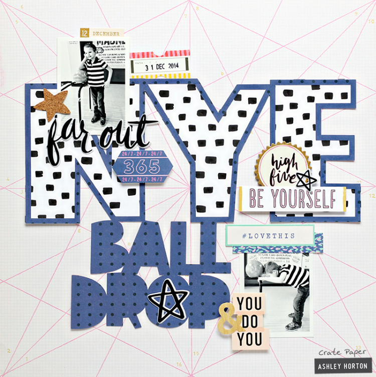 NYE Ball Drop