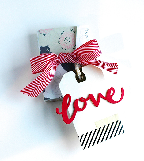 Love Christmas Packaging with Crate Paper by Wida Miller Blog