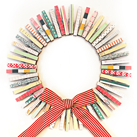 Cp wreath jill