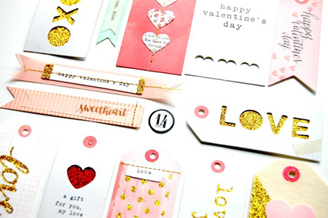 Laetitia Poissy Valentine's Day Cards (1)