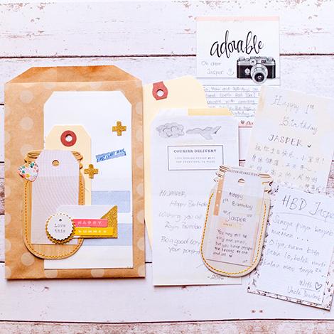 Birthday Wishes Mason Jar by Evelynpy5