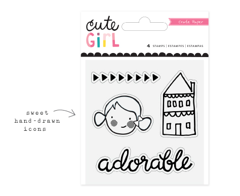 Cute-girl_stamps