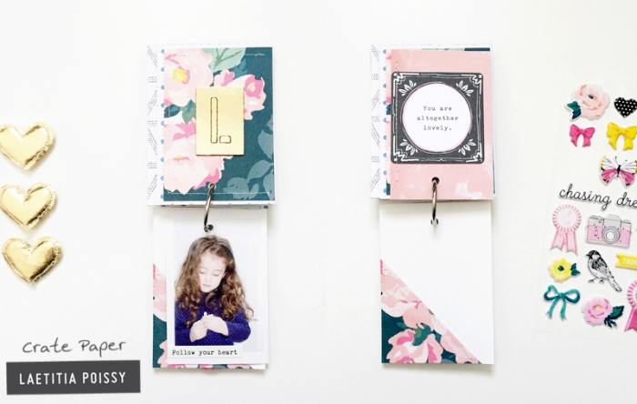 Chasing dreams Mini album Bylaeti CP Blog (7)