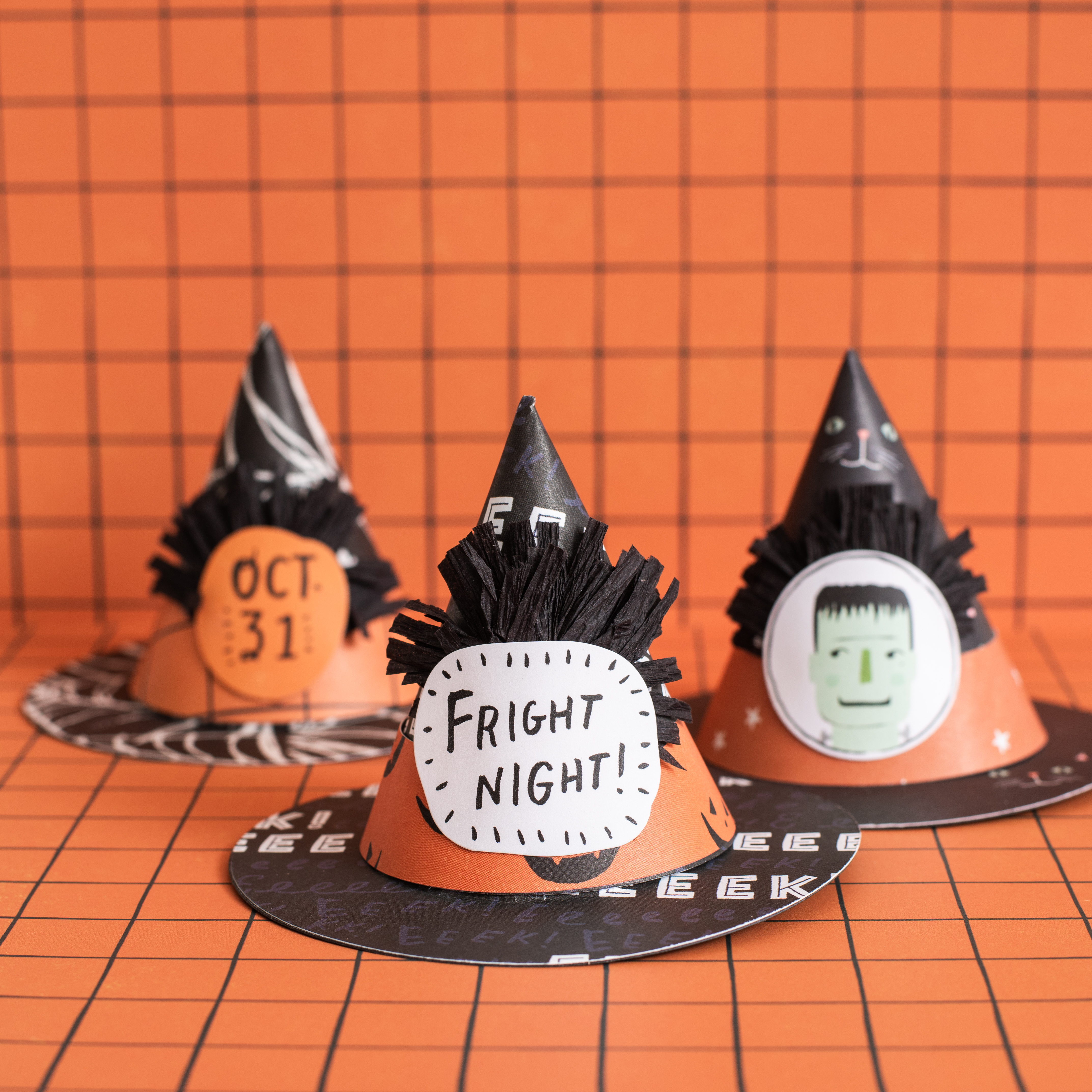 Witch S Hat Svg Free Download Crate Paper